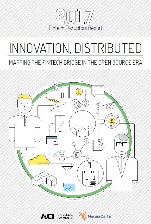 Fintech Disruptors Report 2017 EMEA