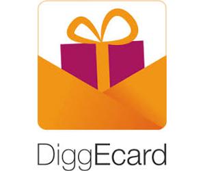 Diggecard
