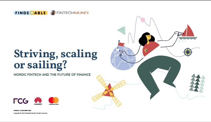 Nordic Fintech Report 2021